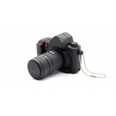 Digital Camera Style USB Flash/Jump Drive (4GB)