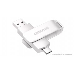 DISAIN DSY-T3D USB3.0/USB-C Flash Drive (32GB)