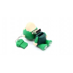 Big Mouth Monkey USB Flash/Jump Drive (2GB)