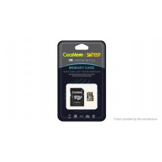 CeaMere Class 10 High Speed microSD Memory Card (16GB)