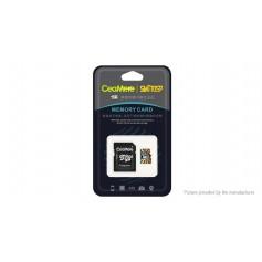 CeaMere Class 10 High Speed microSD Memory Card (16GB)