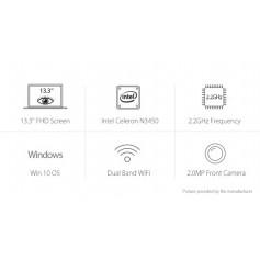 """Jumper EZbook 3 Pro 13.3"""" Quad-Core Notebook (64GB/US)"""