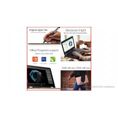 "VOYO VBook V3 Pro 13.3"" IPS Quad-Core Notebook (128GB/US)"
