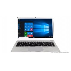 "Authentic Jumper EZbook 3L Pro 14"" IPS Quad-Core Laptop (128GB/US)"