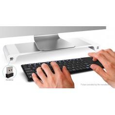 Authentic Rii Mini K12+ 2.4GHz Wireless Qwerty Keyboard