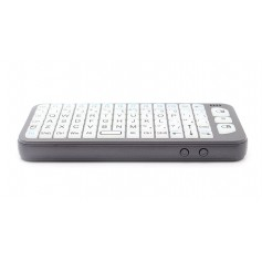 A7 2.4Ghz Wireless Keyboard Fly Air Mouse Combo with Backlit