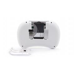 92-Key 2.4G Wireless Mini Keyboard
