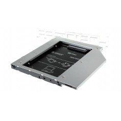 Authentic ORICO L95SS SATA III Hard Drive Caddy Tray