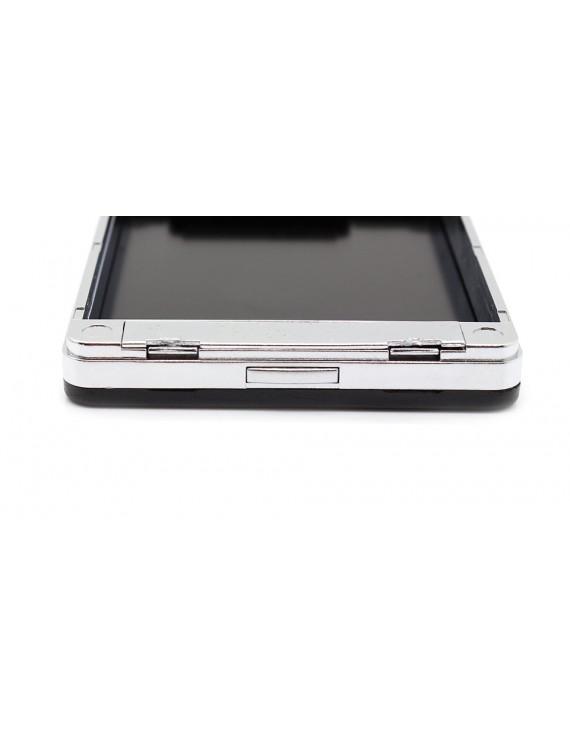 2.5-inch F2 USB 3.0 SATA Hard Drive Enclosure