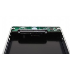 2.5-inch F2 USB 3.0 SATA Hard Drive Enclosure