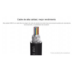 "Authentic ORICO 2577U3 USB 3.0 2.5"" SATA External HDD/SSD Enclosure Case"