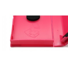 "Book Style PP Protective Case for 3.5"" HDD Hard Disk Drive"