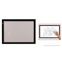 A2 Ultra-thin LED Light Tracing Board Animation Pad