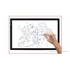 A2 Ultra-thin LED Light Tracing Board Animation Pad