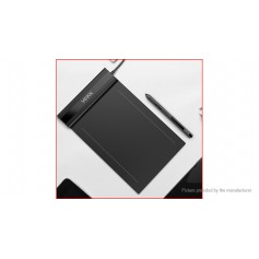 "Authentic VEIKK S640 6"" Writing Tablet Digital Drawing Pad"