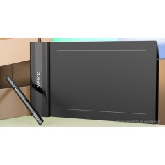 "Authentic VEIKK S640 6"" Writing Tablet Digital Drawing Pad"