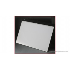 A3 Ultra Thin LED Light Tracing Board Animation Pad
