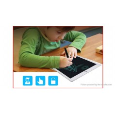 "BDF 10"" LCD E-Note Paperless Writing Tablet Digital Kid Drawing Pad"