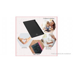 """4.4"""" LCD E-Note Paperless Writing Tablet Digital Drawing Pad"""