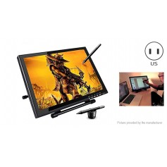 UGEE UG-1910B P50S Pen Digital Painting Graphic Tablet (US)