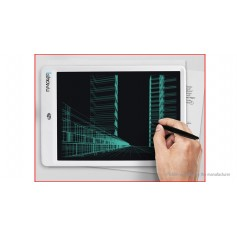"""ishowu 10"""" LCD E-Note Paperless Writing Tablet Digital Drawing Pad"""