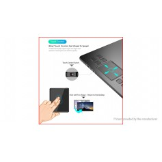 """Authentic VEIKK A50 10"""" Writing Tablet Digital Drawing Pad"""