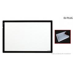 HUION A2 Ultra Thin 26.8'' LED Light Tracing Board Animation Pad (EU)