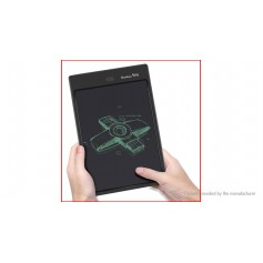 "Howshow DZ0058-07 8.5"" LCD E-Note Paperless Writing Tablet Digital Drawing Pad"