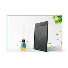 """Howshow DZ0058-07 8.5"""" LCD E-Note Paperless Writing Tablet Digital Drawing Pad"""
