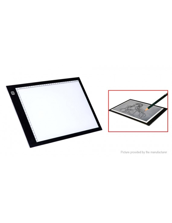 A4 LED Light Tracing Board Animation Pad