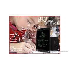 "BDF 8.5"" LCD E-Note Paperless Writing Tablet Digital Kid Drawing Pad"