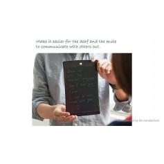 "SUOCAI 8.5"" LCD Writing Pad Tablet Drawing Graphics Board Notepad"